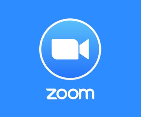 する Zoom ミュート に